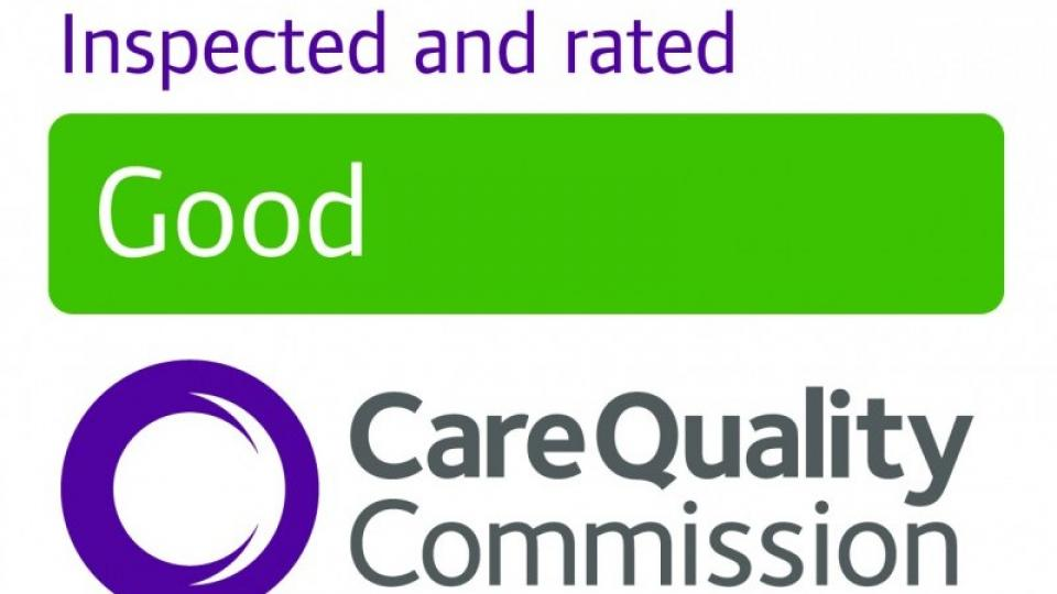 CQC Inspection Report 2020